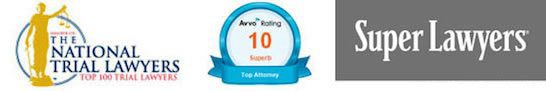 TOP RATED TRIAL LAWYERS IN THE USA