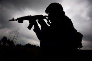 Subject Matter Jurisdiction Over Reservists